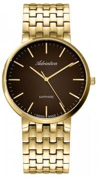 zegarek męski Adriatica A1281.111GQ