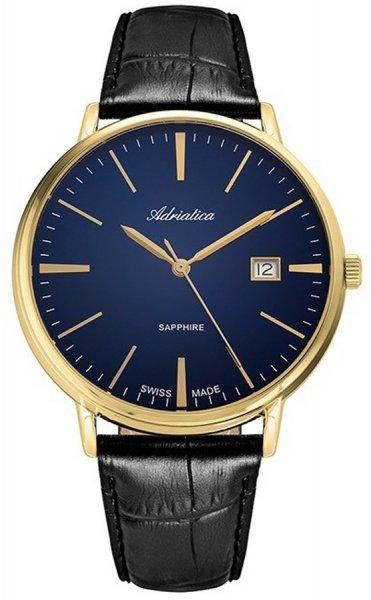 Zegarek Adriatica A1283.1215Q - duże 1