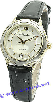 Zegarek damski Adriatica pasek A1308.2263Q - duże 1