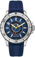 Zegarek męski Nautica pasek A14664G - duże 1