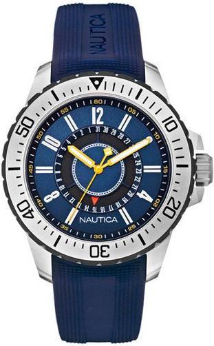 Zegarek Nautica A14664G - duże 1