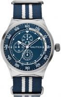 Zegarek męski Nautica pasek A14668G - duże 1
