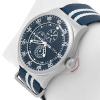 Zegarek męski Nautica pasek A14668G - duże 2