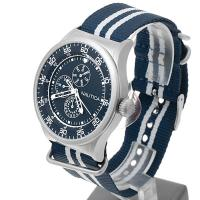 Zegarek męski Nautica pasek A14668G - duże 3