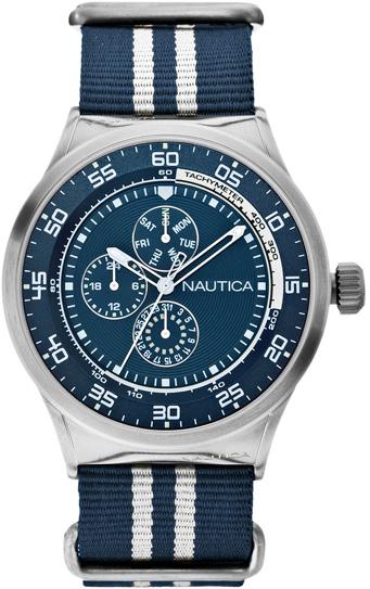 Zegarek Nautica A14668G - duże 1