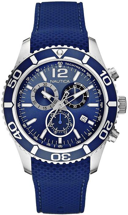 A15103G - zegarek męski - duże 3