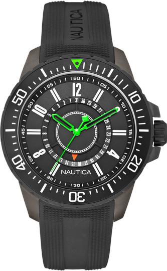 Zegarek Nautica A15640G - duże 1