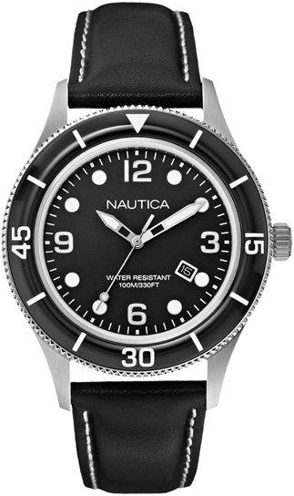 A15641G - zegarek męski - duże 3