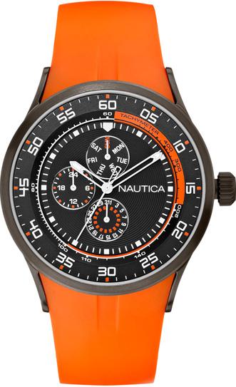 Zegarek Nautica A15651G - duże 1
