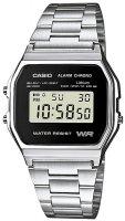 zegarek Casio A158WEA-1EF
