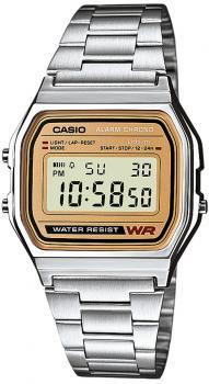 zegarek unisex Casio Retro A158WEA-9EF