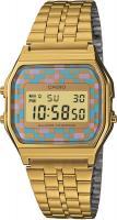 zegarek męski Casio A159WGEA-4A