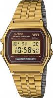 zegarek męski Casio A159WGEA-5EF
