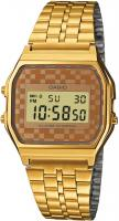 zegarek męski Casio A159WGEA-9A