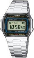 zegarek unisex Casio A164WA-1V