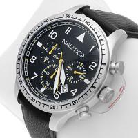 Zegarek męski Nautica pasek A16577G - duże 2