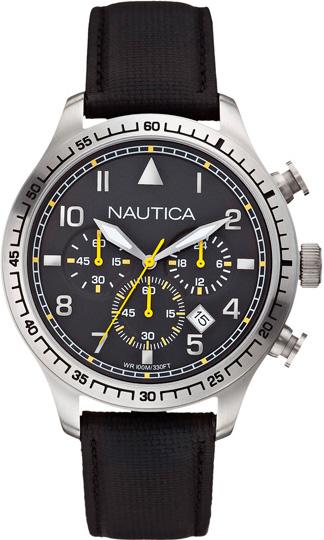 Zegarek Nautica A16577G - duże 1