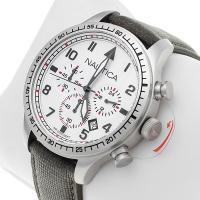 Zegarek męski Nautica pasek A16580G - duże 2