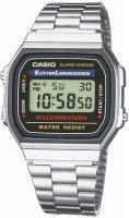 Zegarek Casio  A168WA-1YES