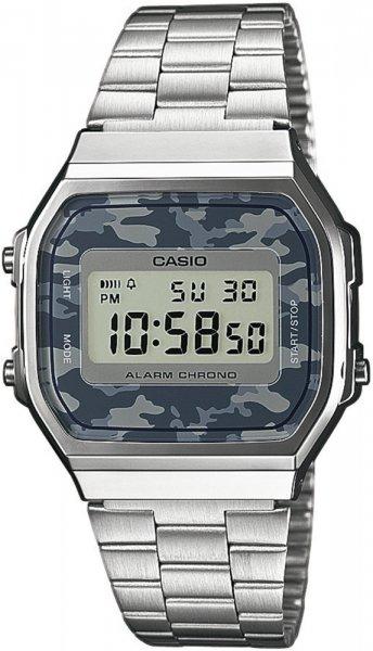 A168WEC-1EF - zegarek dla dziecka - duże 3