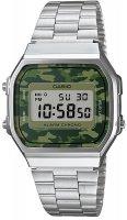 zegarek Casio A168WEC-3EF