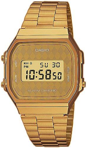 Zegarek Casio A168WG-9BWEF - duże 1