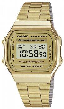 zegarek  Casio A168WG-9EF