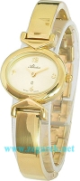 Zegarek damski Adriatica bransoleta A17007 - duże 1