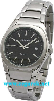 A17128.5114 - zegarek męski - duże 3