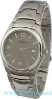 Zegarek męski Adriatica bransoleta A17128.705 - duże 1