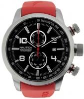 Zegarek męski Nautica Pasek A17581G