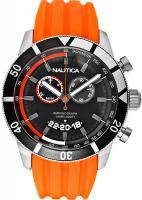 Zegarek męski Nautica Pasek A17586G