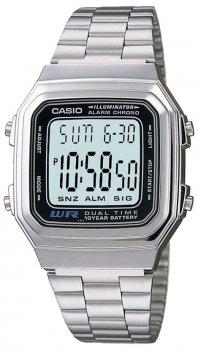 zegarek unisex Casio Retro A178WEA-1AES