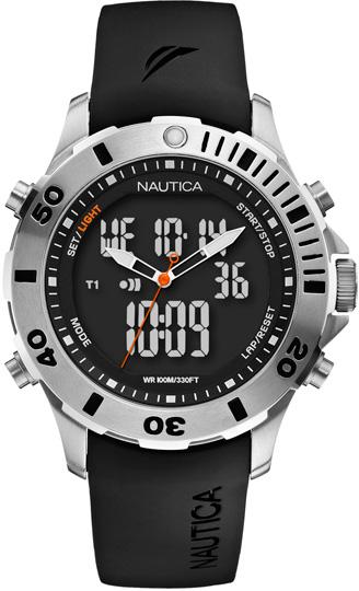 Nautica A18665G Pasek