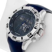 Zegarek męski Nautica pasek A18666G - duże 2