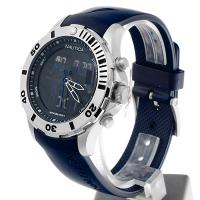 Zegarek męski Nautica pasek A18666G - duże 3