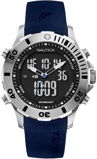 Zegarek Nautica A18666G - duże 1