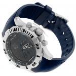 Zegarek męski Nautica pasek A18666G - duże 4