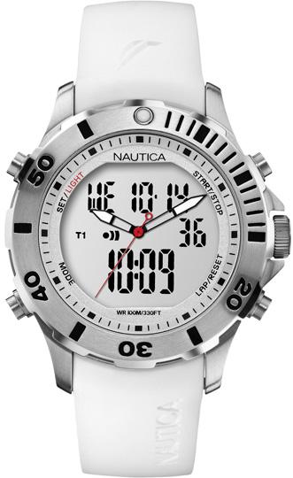 Zegarek Nautica A18669G - duże 1