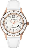 Zegarek męski Nautica pasek A18678G - duże 1