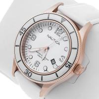 Zegarek męski Nautica pasek A18678G - duże 2