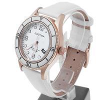 Zegarek męski Nautica pasek A18678G - duże 3