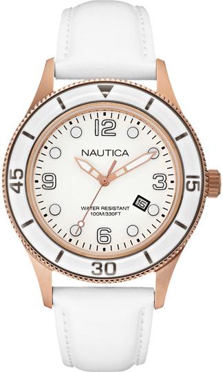 Zegarek Nautica A18678G - duże 1