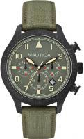 Zegarek męski Nautica pasek A18684G - duże 1