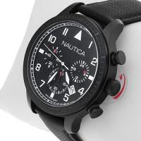 Zegarek męski Nautica pasek A18685G - duże 2