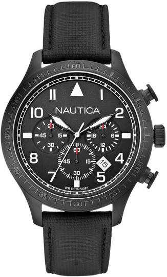 Zegarek Nautica A18685G - duże 1