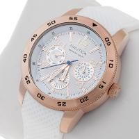 Zegarek damski Nautica pasek A18696M - duże 2
