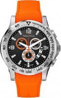 Zegarek męski Nautica pasek A19601G - duże 1