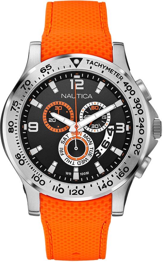 Zegarek Nautica A19601G - duże 1