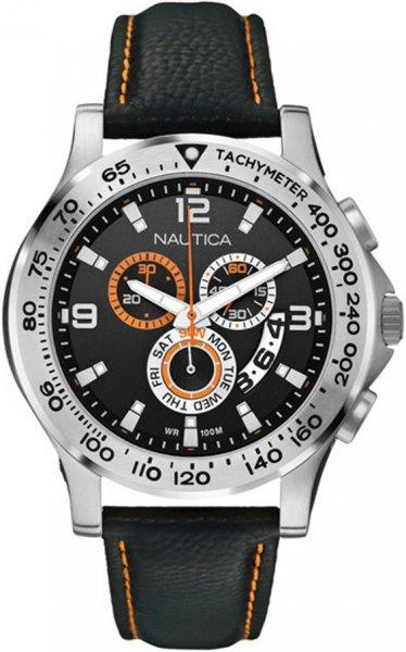 Zegarek męski Nautica pasek A19606G - duże 1
